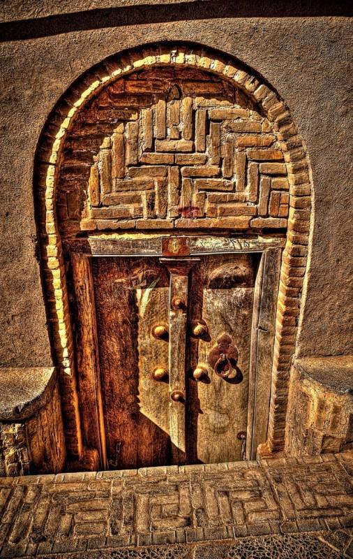 DECO : les plus belles portes du monde 39