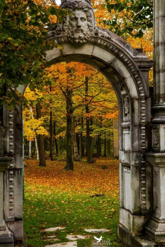 DECO : les plus belles portes du monde 40