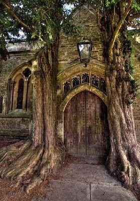 DECO : les plus belles portes du monde 42