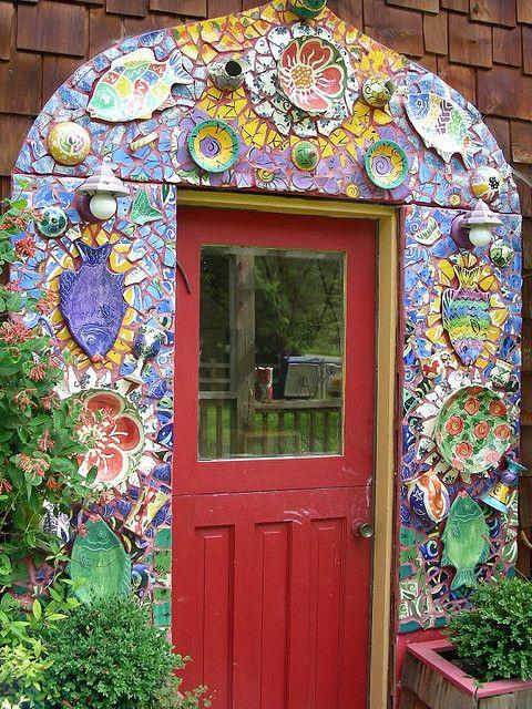 DECO : les plus belles portes du monde 45