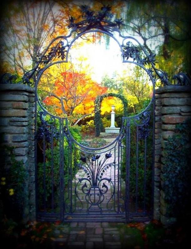 DECO : les plus belles portes du monde 52