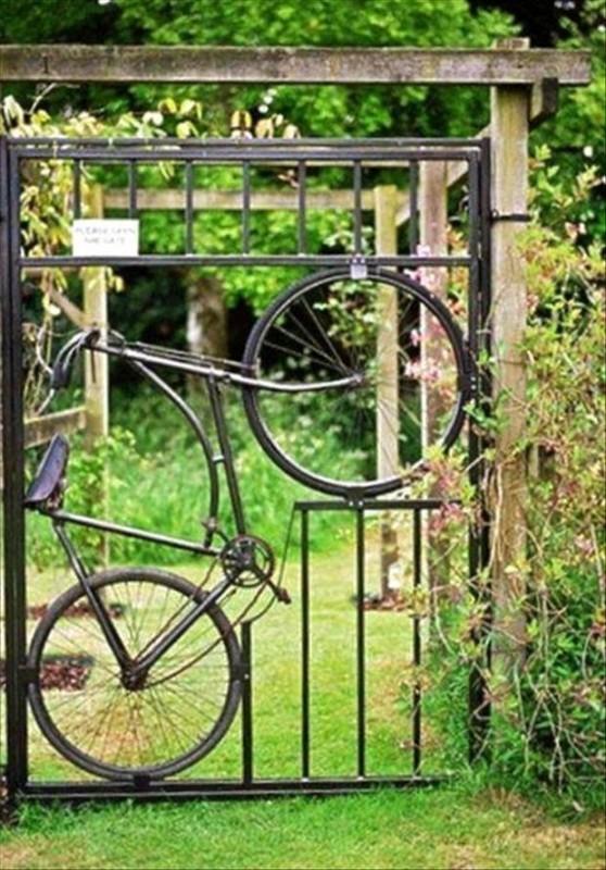 DECO : les plus belles portes du monde 53