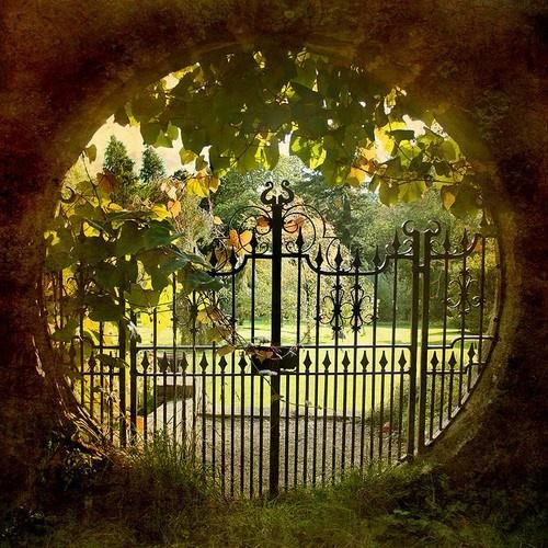 DECO : les plus belles portes du monde 55