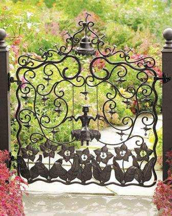 DECO : les plus belles portes du monde 8