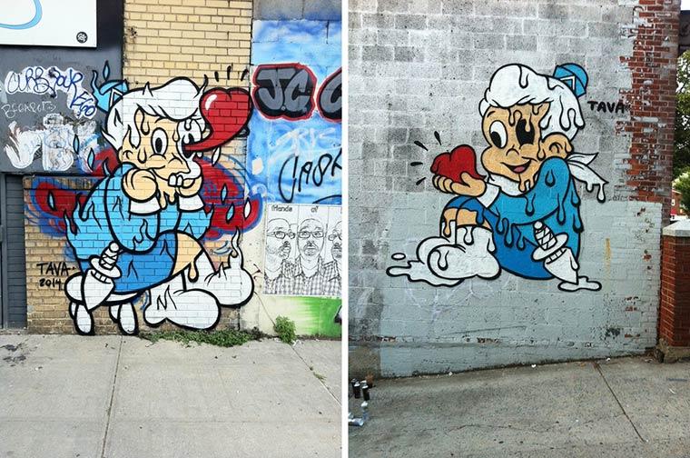 Tava street art 13