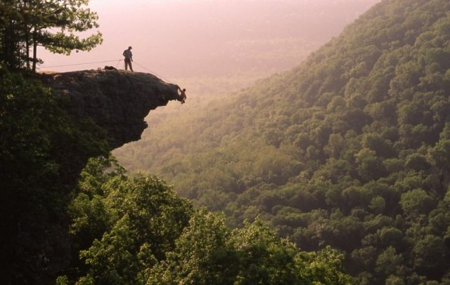 Whitaker Point, Arkansas 5