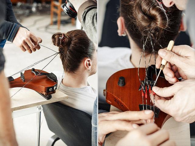 artiste violon5