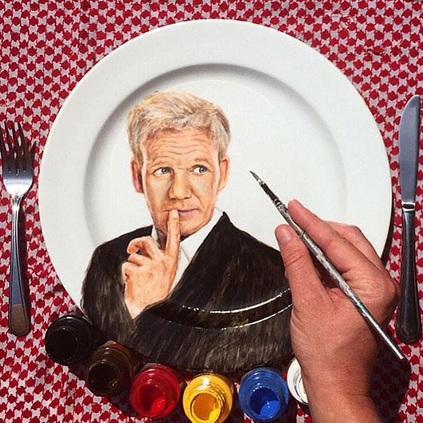 assiette-dessin-realiste-7