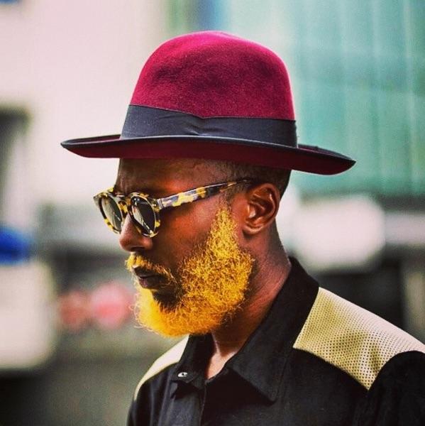 barbe 7