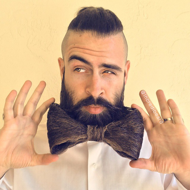 Une barbe incroyable ! 3
