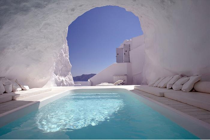 25 lieux paradisiaques où vous rêveriez d'être plutôt qu'au bureau 21