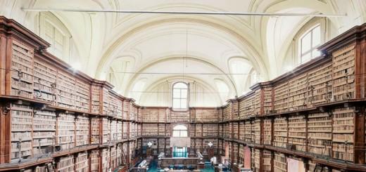 Découvrez des bibliothèques majestueuses 11
