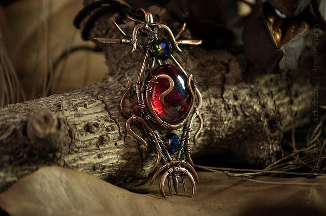 bijoux de récupération6