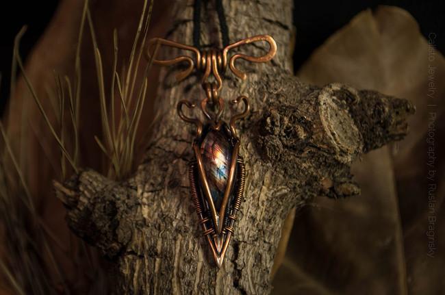 bijoux de récupération8