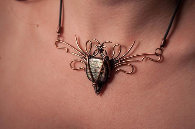 bijoux de récupération9