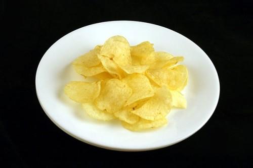 calories régime