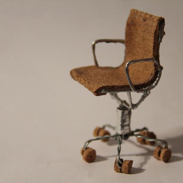 chaise champagne 13