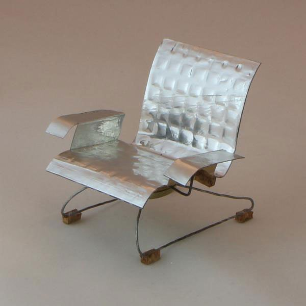 chaise champagne 6