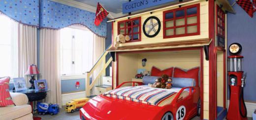 24 chambres d'enfants extraordinaires ! 25