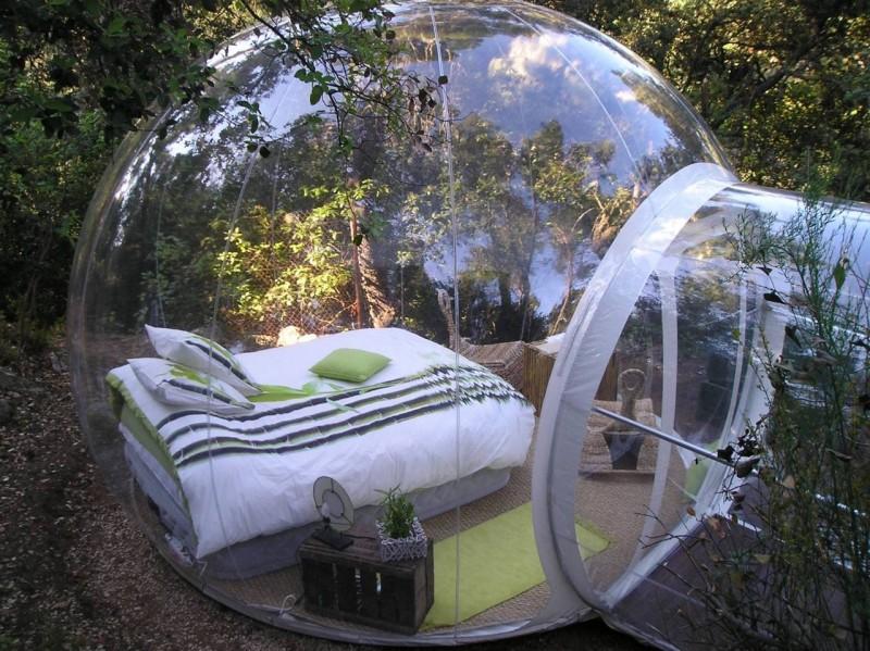 18 chambres atypiques pour faire de jolis rêves 2