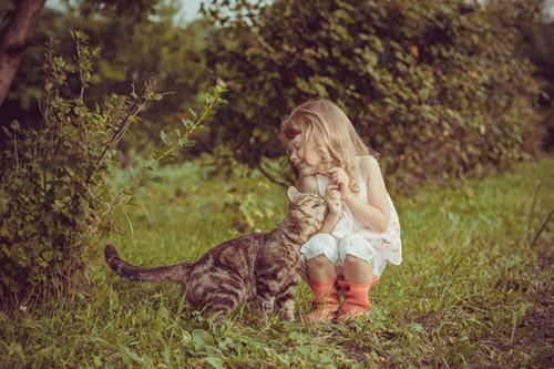 chats enfants 13