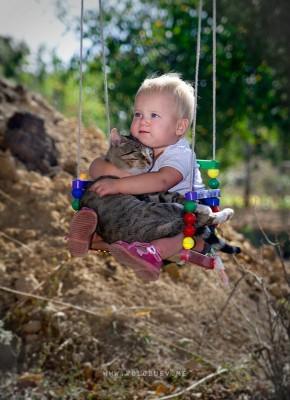 chats enfants 19