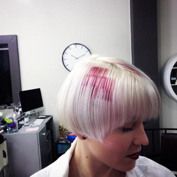 cheveux pixel1