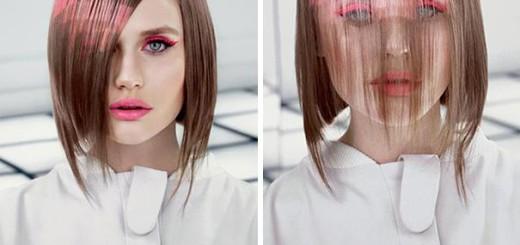 Nouvelle tendance capillaire : la coupe pixellisée ! 4