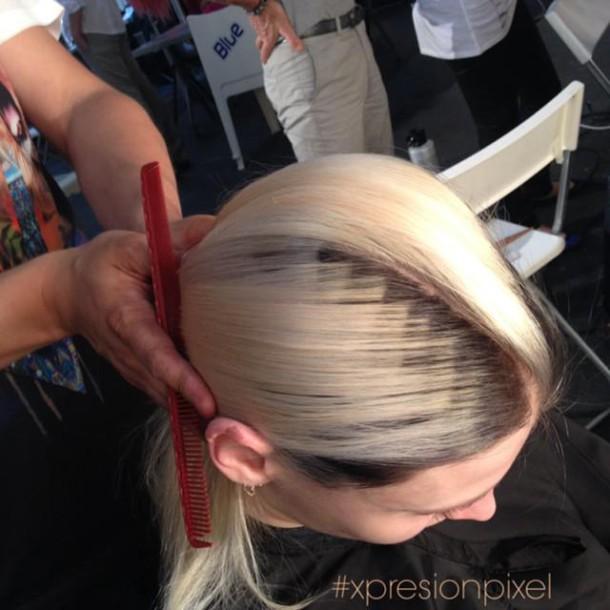 cheveux pixel7