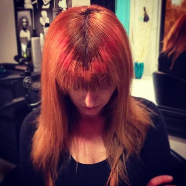 cheveux pixel8