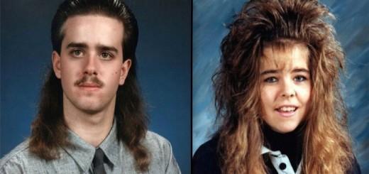 43 coupes de cheveux d'une autre époque !!! 44