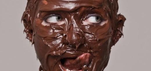 Des visages recouverts de nourriture, quoi de plus normal ? 9