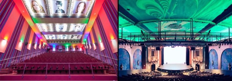 Les 26 plus belles salles de cinéma du monde 34