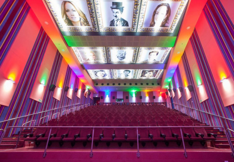 cinéma13