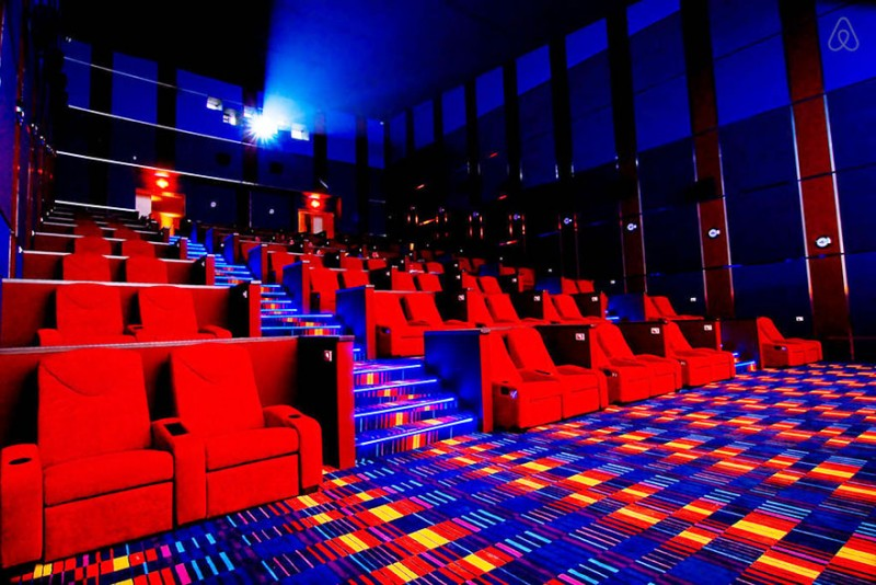 cinéma17