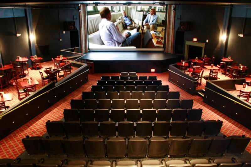 cinéma18