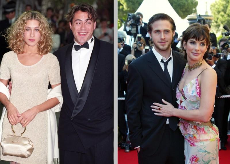 21 couples de stars dont vous n'imaginiez pas l'existence ! 23