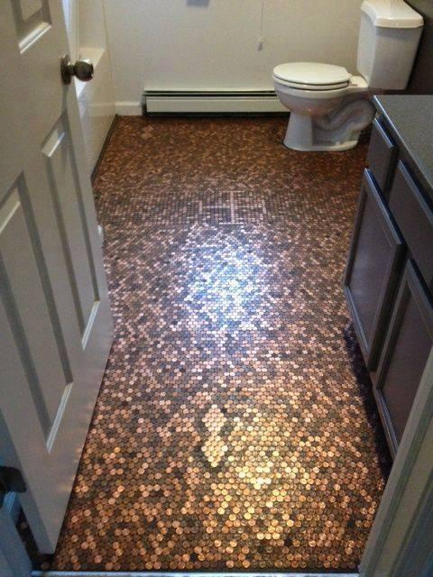 DECO : Refaire votre intérieur avec des pièces 9