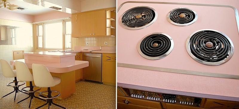 Cette cuisine américaine de 1956 est restée intacte depuis 50 ans ! 15