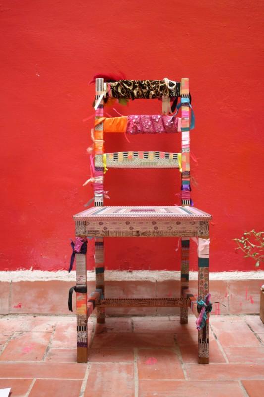 DECO : égayez votre intérieur avec de simples rouleaux adhésifs colorés 19