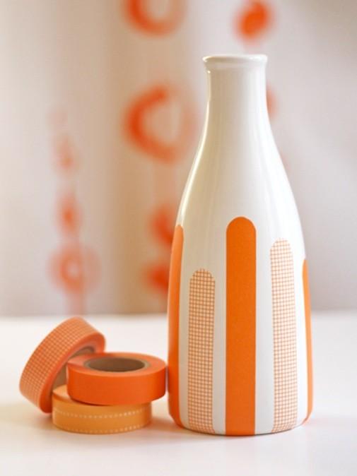 DECO : égayez votre intérieur avec de simples rouleaux adhésifs colorés 4