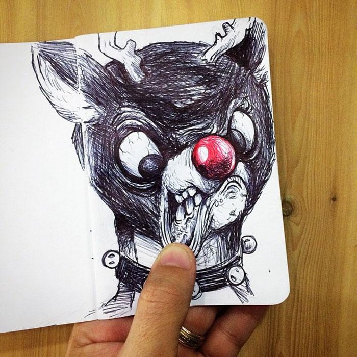 dessinsmarrants11