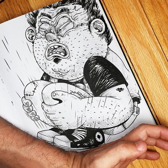 dessinsmarrants14