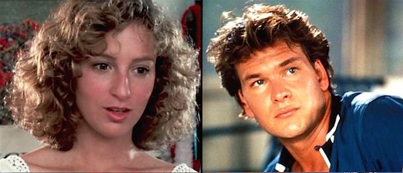 """Les acteurs de """" Dirty Dancing """" 28 ans plus tard 10"""