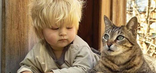 Ces enfants s'amusent à imiter les animaux 5