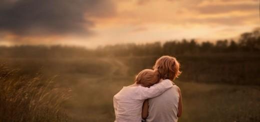 25 photos magiques d'un frère et sa soeur 12