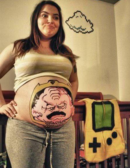femme enceinte20