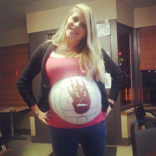femme enceinte27
