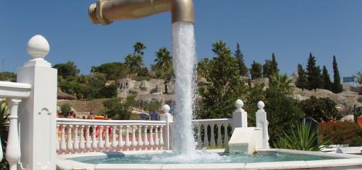 Tour du monde des plus belles fontaines 7