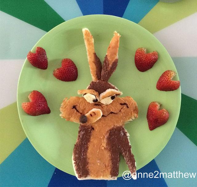 food art10